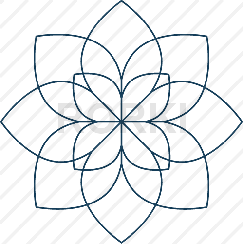 vector lotus, flower, icon, logo, beauty, blossom, cut out, design, harmony, water, lily, petals, spirituality, vector, yoga, botany, buddhism, bloom, symbol, chinese, flowering, plant, purity, shape, floral, indian