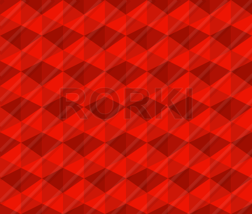 seamless, background, repeating, pattern, vector, texture, textile, pattern, polygonal, red