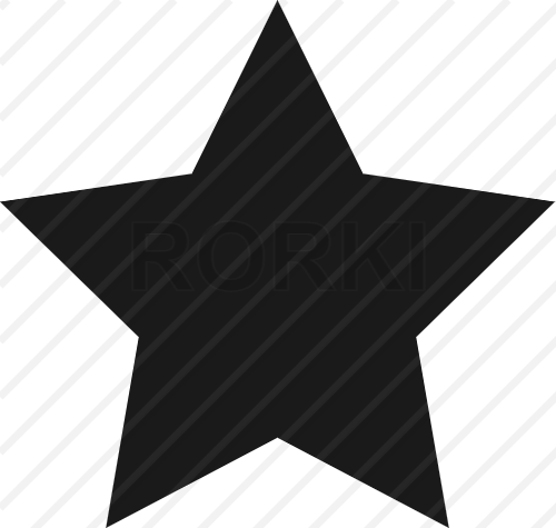 vector star shape, vector, icon, rating, white background, flat, solid, symbol, bookmark, choice, choosing, rank, sign, voting, cut out