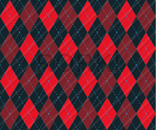 vector argyle, argyll, diamonds, lozenges, red, seamless, background, repeating, pattern, vector, texture, textile, pattern, rhombus, scottish, scotland, tartan