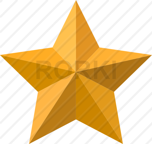 vector star shape, vector, icon, gold colored, rating, yellow, white background, flat, solid, symbol, bookmark, choice, choosing, rank, sign, voting, gold, award, reviews
